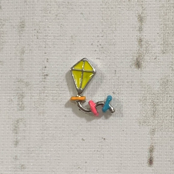 Modeschmuck Uhren & Schmuck Authentic Origami Owl Charms ...   580x580